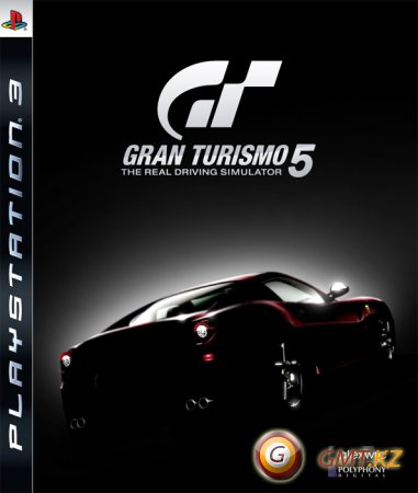 Gran Turismo 5 (2010/RUS/EUR)