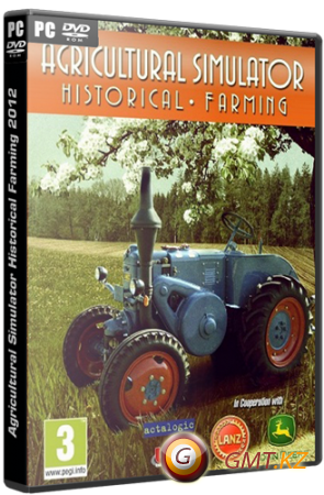 Agricultural Simulator Historical Farming (2012/ENG/��������)