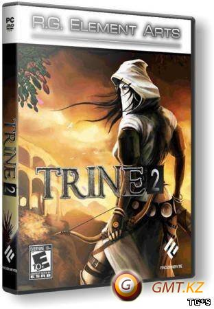 Trine: Collection (2009-2011/RUS/RePack от R.G. Element Arts)
