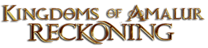Kingdoms of Amalur: Reckoning + 6 DLC (2012/RUS/ENG/RePack)