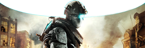 Tom Clancy's Ghost Recon Future Soldier Deluxe Edition v.1.5 + 1 DLC (2012/RUS/RePack от Fenixx)