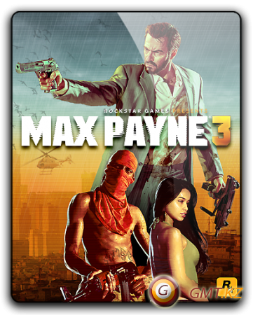 Max Payne 3 (2012/Crack + Update v.1.0/BETA)