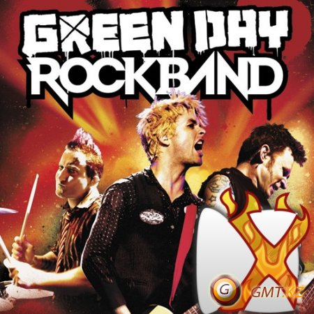Frets on Fire X + Green Day: Rock Band (2010/ENG/��������)