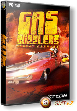 Gas Guzzlers Combat Carnage v.1.3.0.0 (2012/RUS/ENG/RePack �� Fenixx)