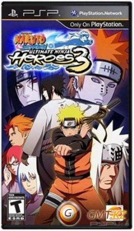 Naruto Shippuden: Ultimate Ninja Heroes 3 (2010/ENG/��������)