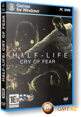 Half-Life: Cry of Fear (2012/RUS/ENG/RePack)