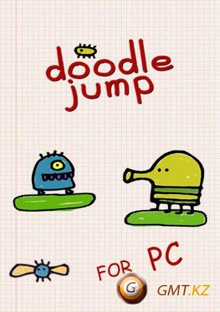 Doodle Jump PC v1.0.9.5 ( Eng/2010/Лицензия)