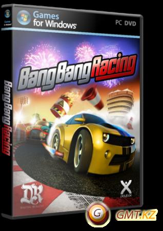 Bang Bang Racing (2012/ENG/MULTI5/Пиратка)