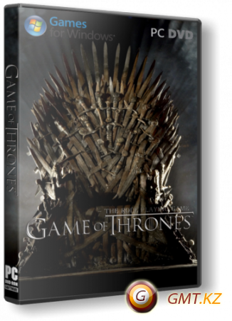 Игра престолов / Game of Thrones (2012/RUS/ENG/RePack от Audioslave)