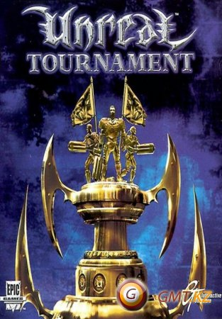 Unreal Tournament (1999/RUS/Пиратка)