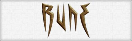 Rune / Руна (2000/RUS/Лицензия)