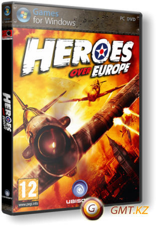 Heroes Over Europe (2009/ENG/��������)
