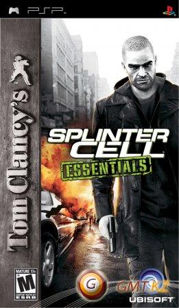 Splinter Cell Essentials (2006/ENG/ISO)