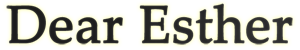 Dear Esther v.1.0u7 (2012/RUS/ENG/RePack от R.G. Catalyst)