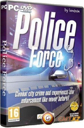 Police Force (2012/RUS/ENG/RePack от Fenixx)