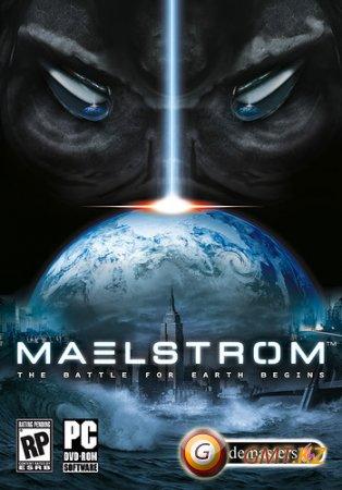 Maelstrom (2007/RUS/Лицензия)