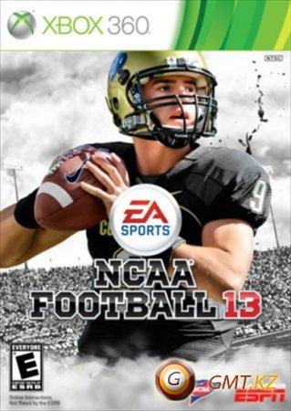 Ncaa Football 13 USA (2012/NTSC/LT+2.0)