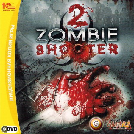 Zombie Shooter 2.v 1.0.0.1 (2009/RUS/ENG/Repack от Fenixx)