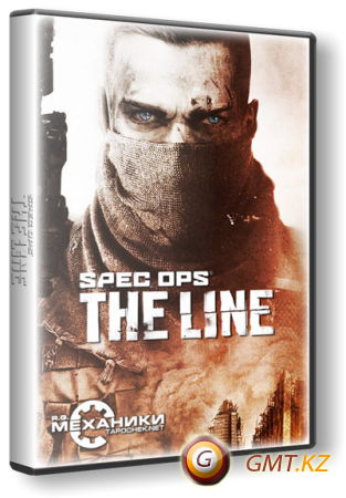 Spec Ops: The Line (2012/RUS/RePack �� R.G. ��������)