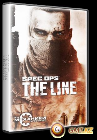 Spec Ops: The Line (2012/RUS/RePack от R.G. Механики)
