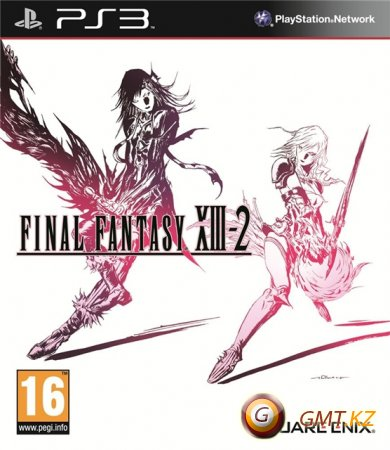 Final Fantasy XIII-2 (2012/ENG/FULL)