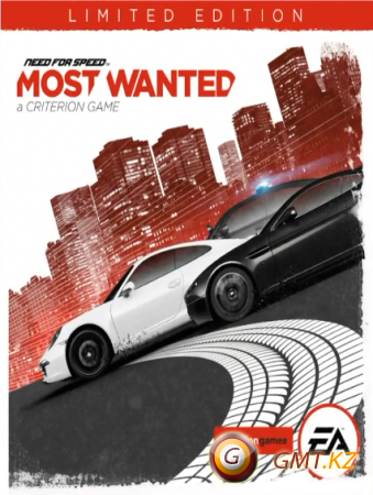 Need for Speed: Most Wanted 2 (2012/HDRip)