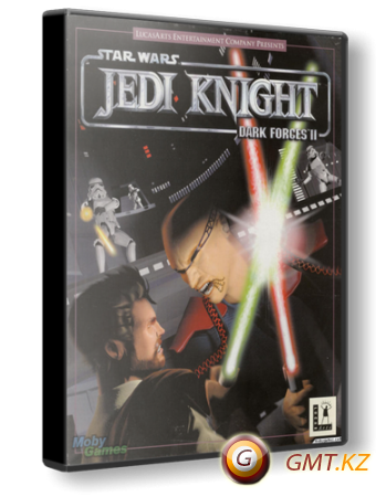 Star Wars: Jedi Knight Anthology (1995-2003/RUS/RePack)