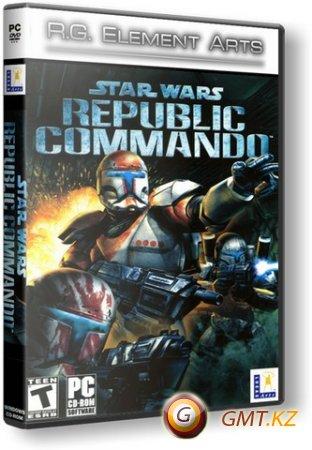 Star Wars:Republic Commando(2005/RUS/RePack)