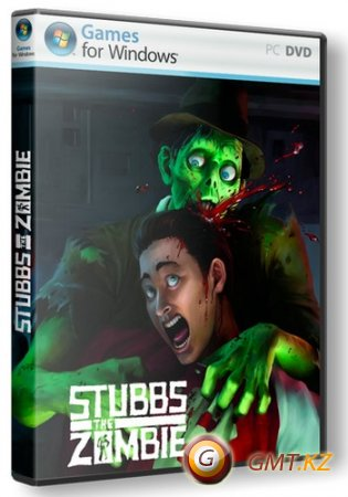Stubbs The Zombie (2005/RUS/RePack от R.G. ReCoding)