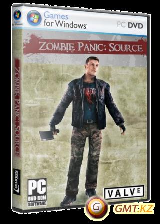 Zombie Panic (2011/RUS/ENG/RePack)