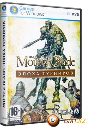Mount and Blade - Warband 1.153 (2012/RUS/RePack)
