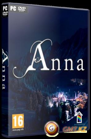 Anna (2012/ENG/Пиратка)