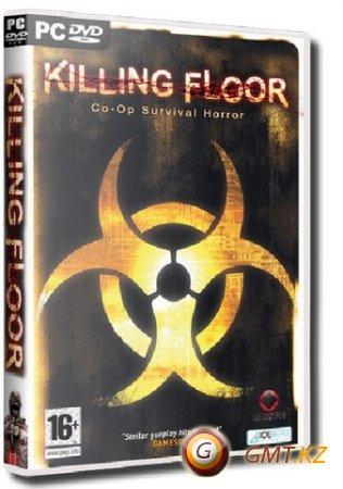 Killing Floor V 1036 (2012/RUS/RePack)