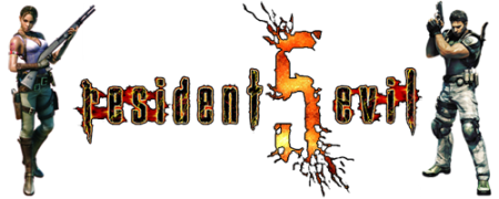Resident Evil 5 (2009/RUS/ENG/RePack от R.G Catalyst)