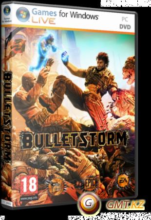 Bulletstorm (2011/RUS/ENG/RePack от R.G. Механики)