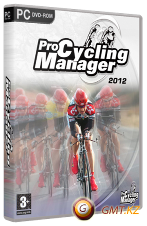 Pro Cycling Manager Tour De France 2012 (2012/ENG/Лицензия)