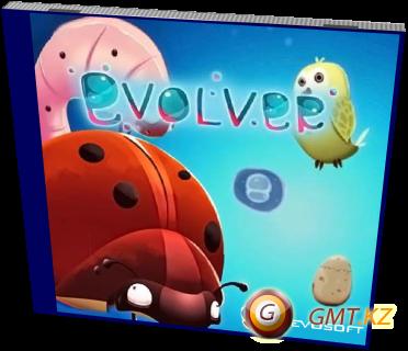 Эволюция / Evolver (2012/RUS/Пиратка)