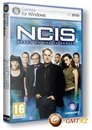 NCIS: The Video Game (2011/RUS/ENG/RePack �� Fenixx)