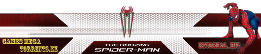 The Amazing Spider-Man (2012/RUS/Lossless Repack от R.G. World Games)