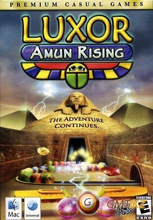 Luxor: Amun Rising HD (2012/ENG /��������)