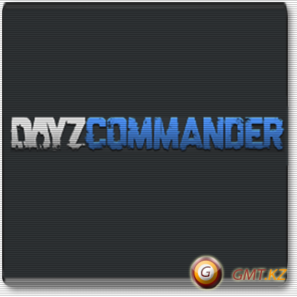 ArmA Day Z Commander (2012/ENG/0.9.0.68)