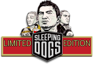 Sleeping Dogs Limited Edition v.2.1.437044 + 30 DLC + High Texture Pack (2012/RUS/ENG/RePack от MAXAGENT)