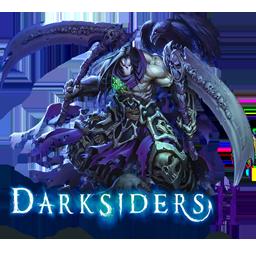 Darksiders 2 (2012/Русификатор/Профессиональный) (Звук)
