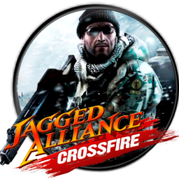 Jagged Alliance: Crossfire (2012/RUS/ENG/RePack от SEYTER)
