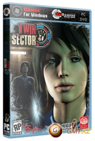 Twin Sector (2010/RUS/RePack от R.G. Unigamers)