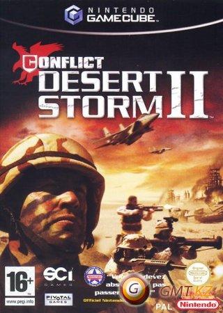 """Война с террором 2. Операция """"Буря в пустыне"""" (2005/RUS/Лицензия)"""