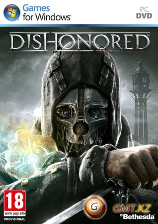 Dishonored (2012/HDRip)