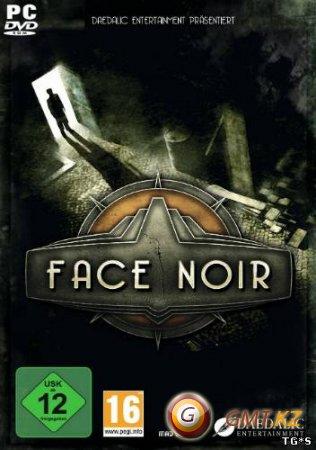 FACE NOIR (2012/RUS/ENG/RePack от R.G. Механики)
