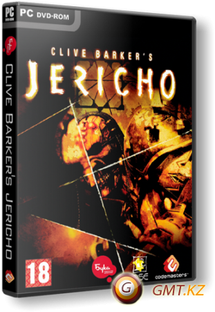 Clive Barker's Jericho (2007/RUS/ENG/RePack от R.G.Catalyst)