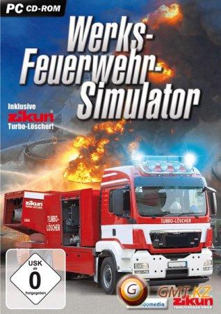 Werksfeuerwehr Simulator (2012/GER/��������)